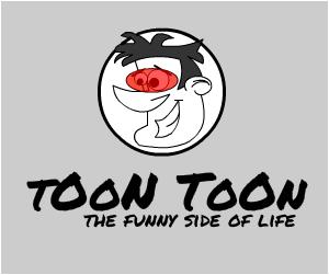 toon toon comics